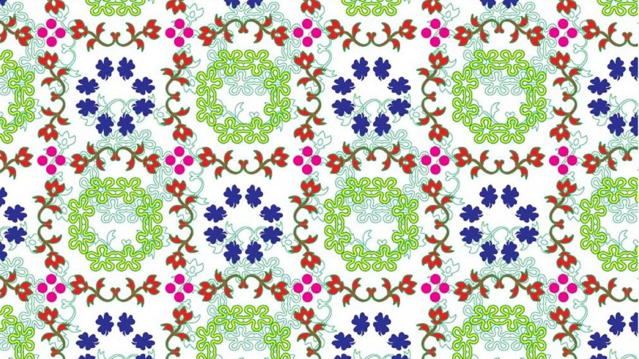 Madpattern - student project