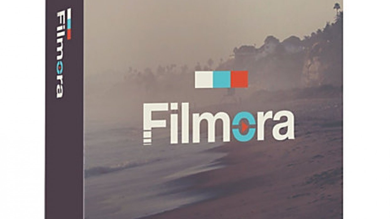 GETTING TO KNOW FILMORA-A VIDEO EDITING SOFTWARE - student project