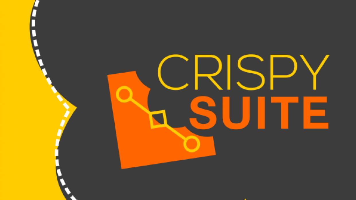 Crispy Suite - student project