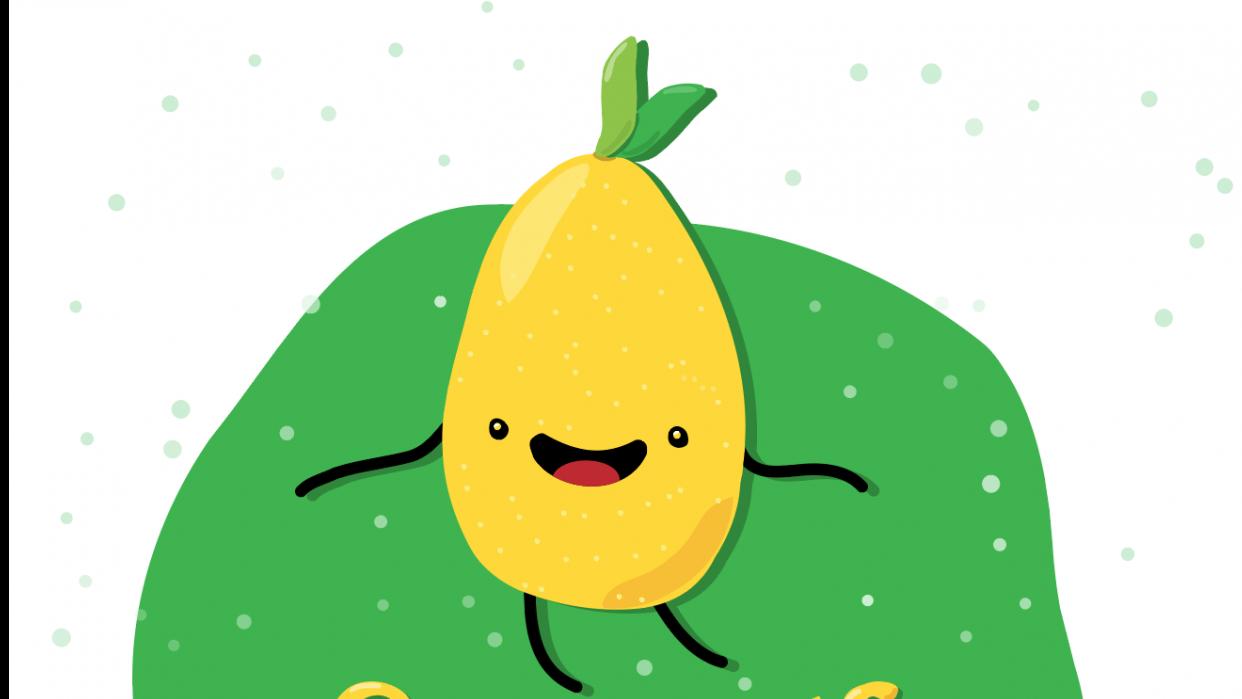 George's Lemonade - student project