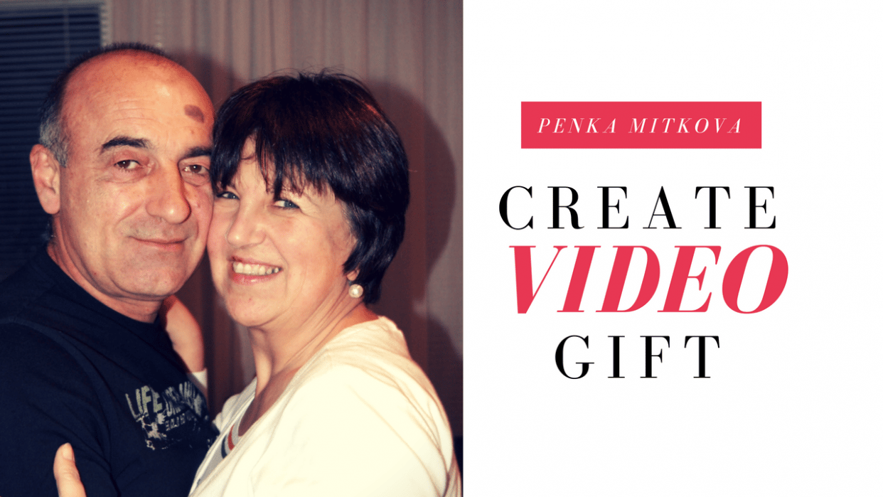 How to create Custom VIDEO with your iPad or iPhone for FREE - student project