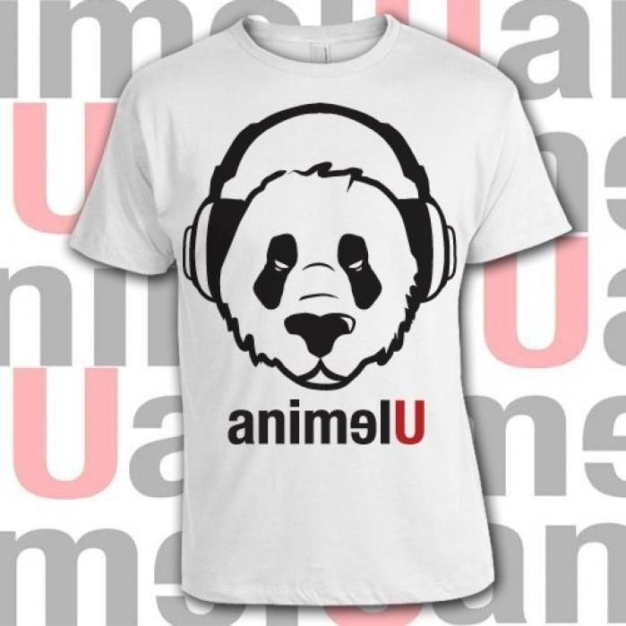 AnimelU apparel - student project