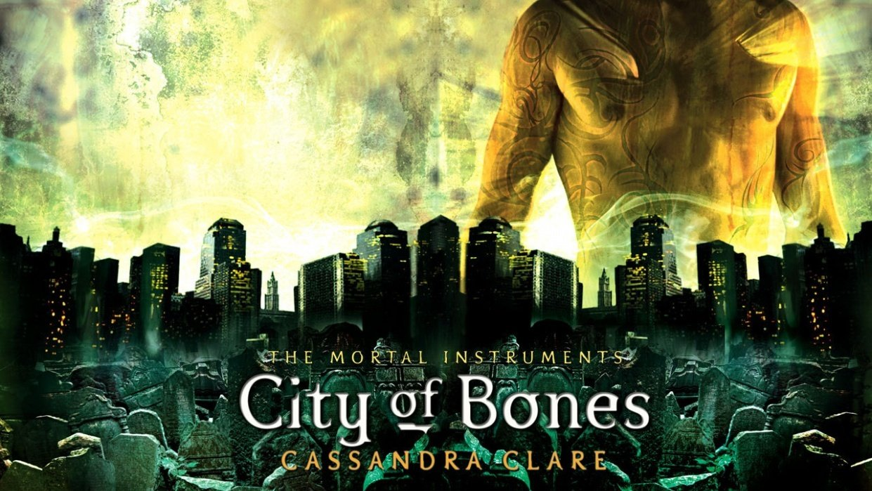 City of Bones - student project