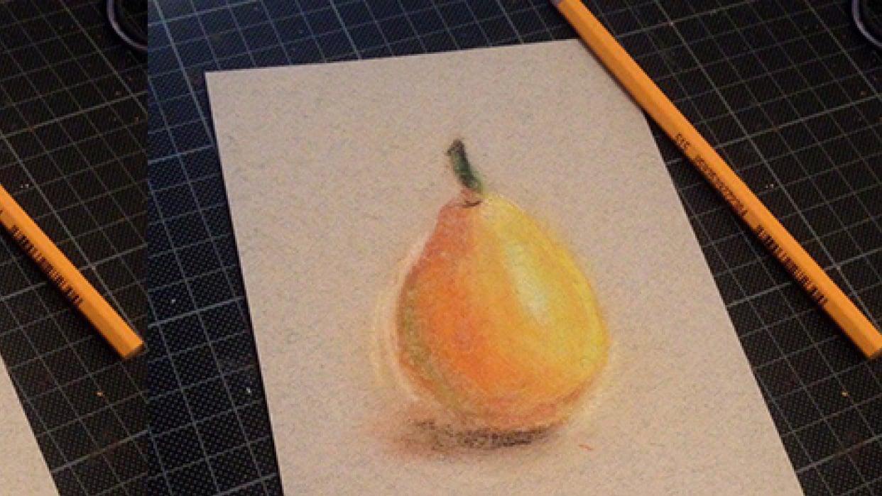My art practice - student project