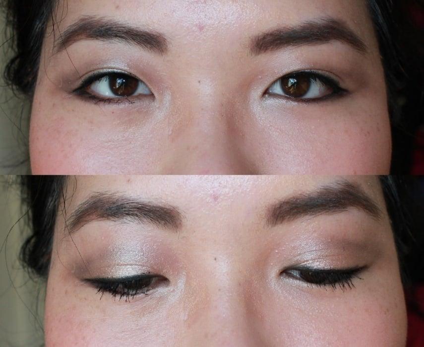 Subtle Daytime Eye - student project
