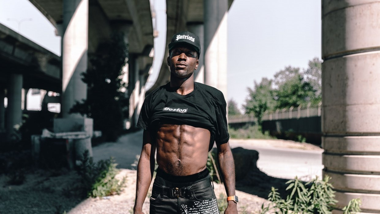 IV Boston & Urban Caviar Suits/Athleisure Line Lookbooks  - student project
