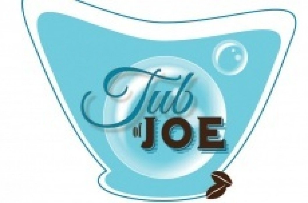 """""""Tub of Joe"""" -- all natural Bath collection inspired by and made with coffee. - student project"""