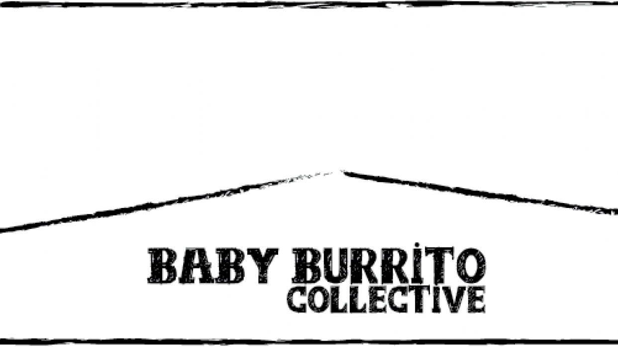 Baby Burrito Collective - student project