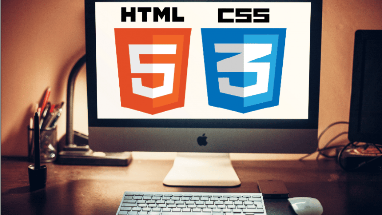 The Complete HTML5 & CSS3 Masterclass - Landing Pages for Entrepreneurs - student project