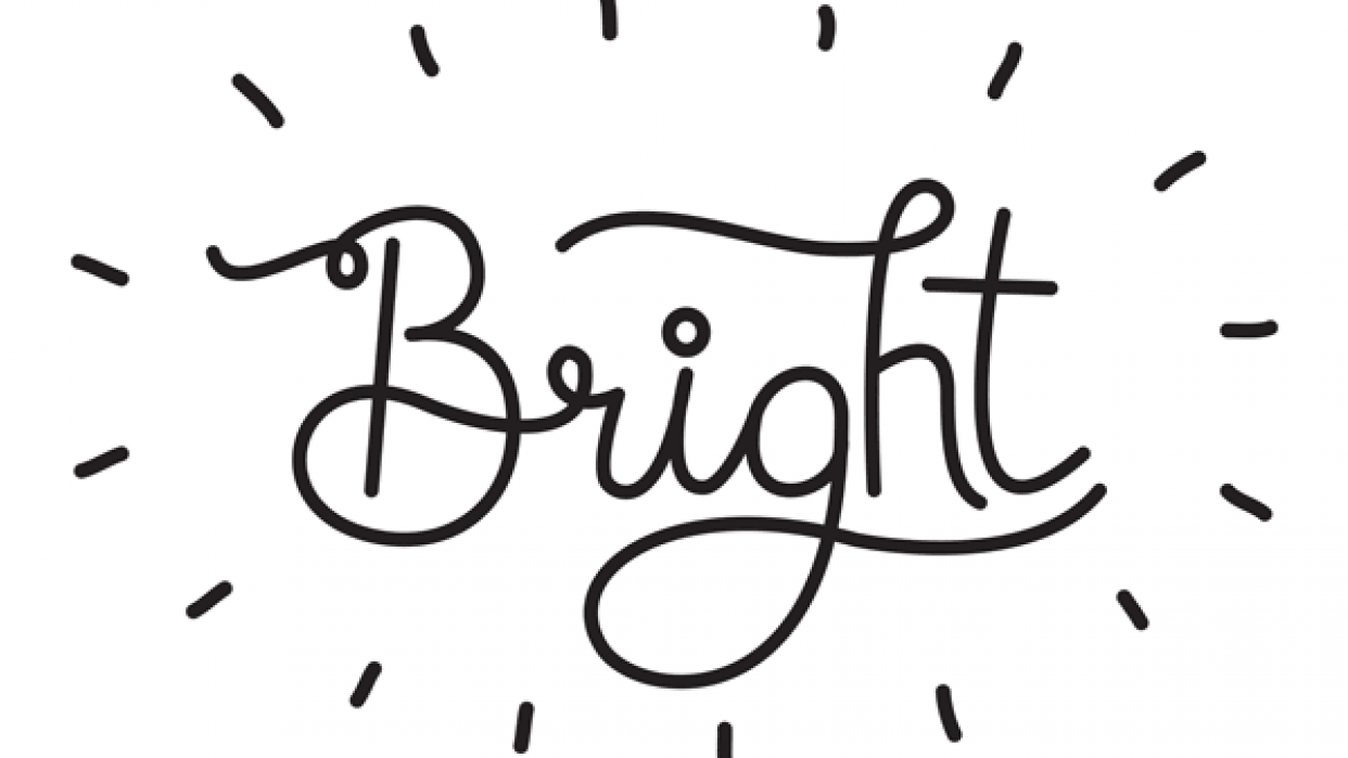 Bright - student project