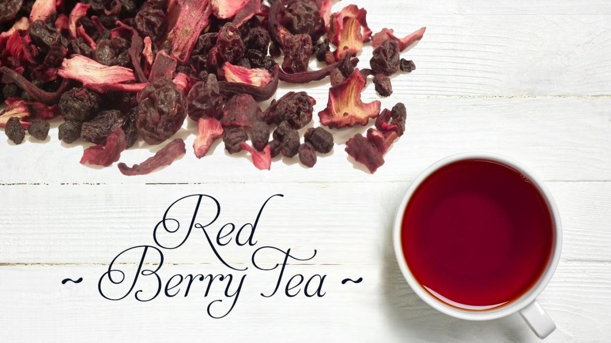 Tasty tea - student project