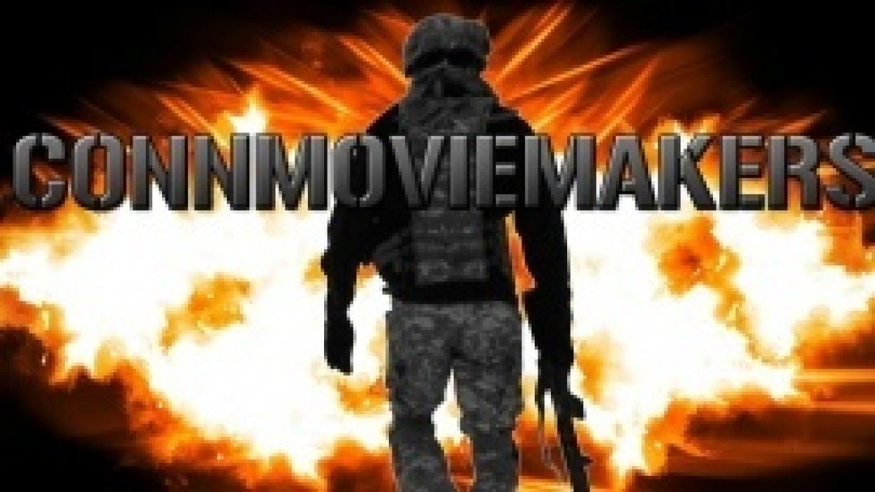 ConnMovieMakers Intro/Trailer - student project