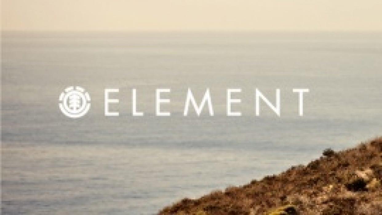 Element - Endure the Elements - student project