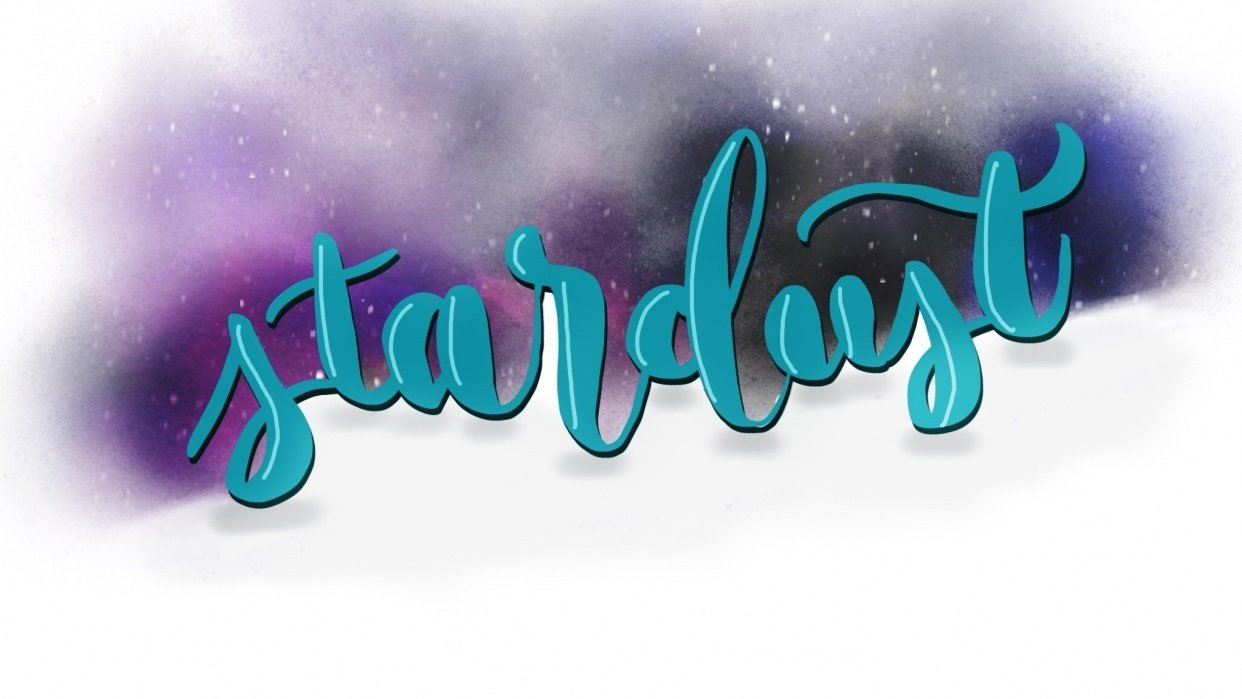 stardust - student project