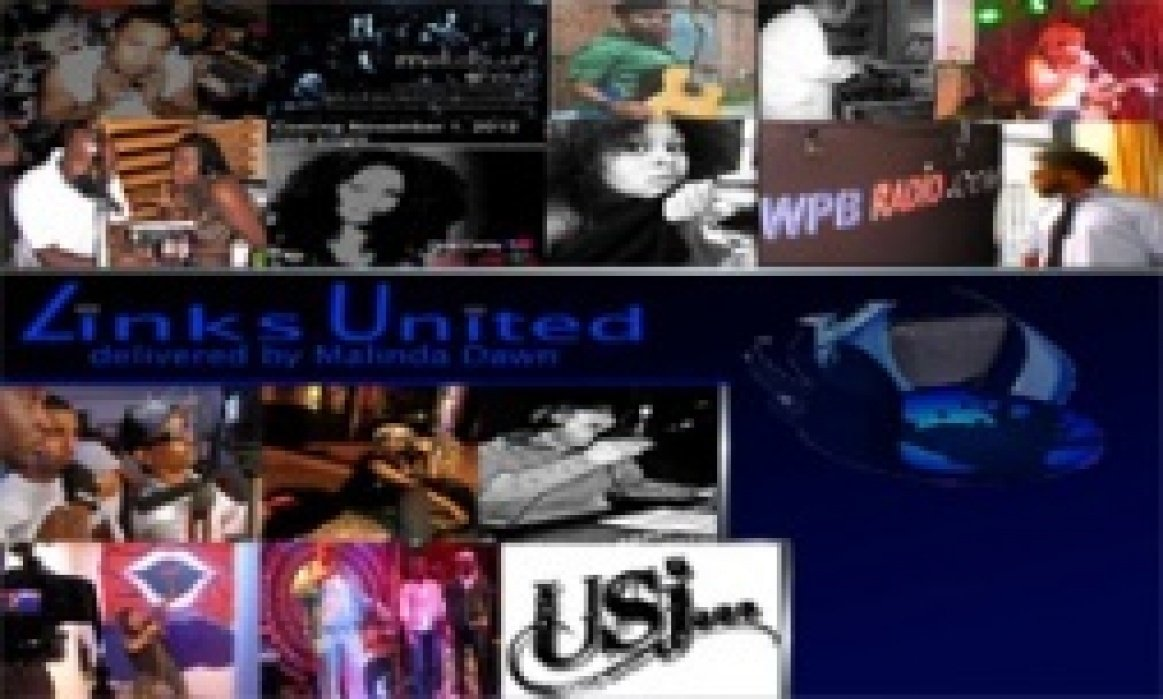 Links United delivered by Malinda Dawn (LUdbMD) and the Artist - student project