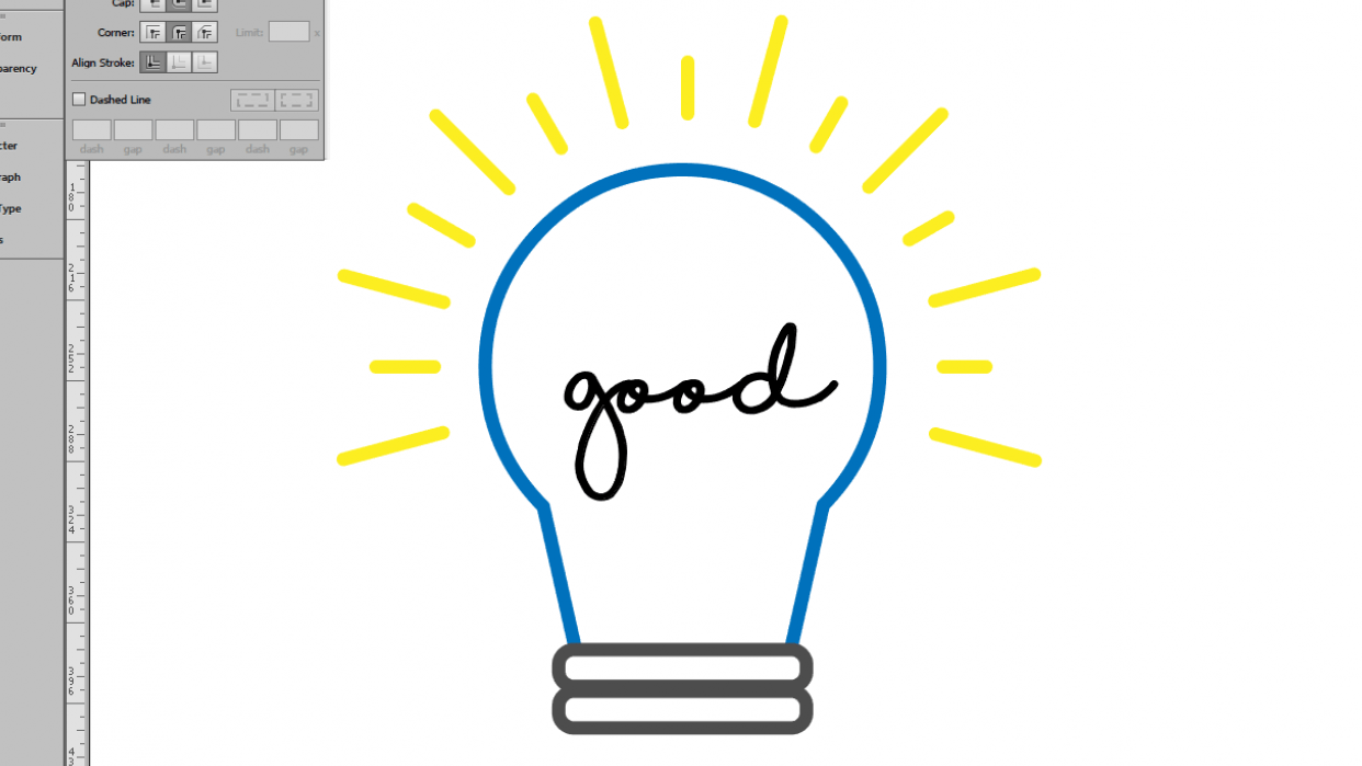 Good Idea.  - student project