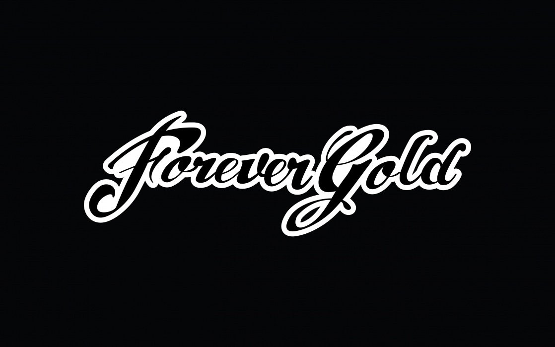 Forever Gold - student project