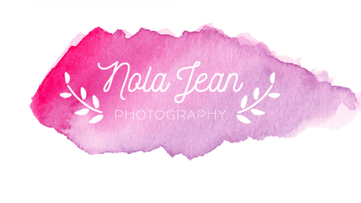Nola Jean Photography - student project
