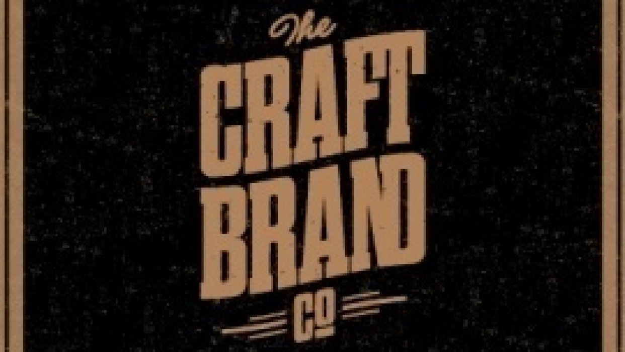 Craft Brand Co. - student project