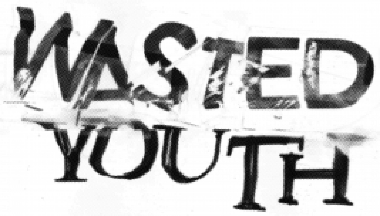 Wasted Youth - student project