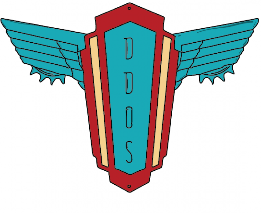 DDOS - student project