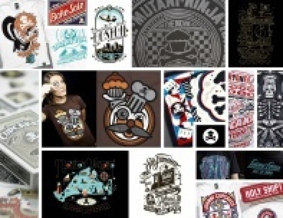 What makes Johnny Cupcakes? - student project