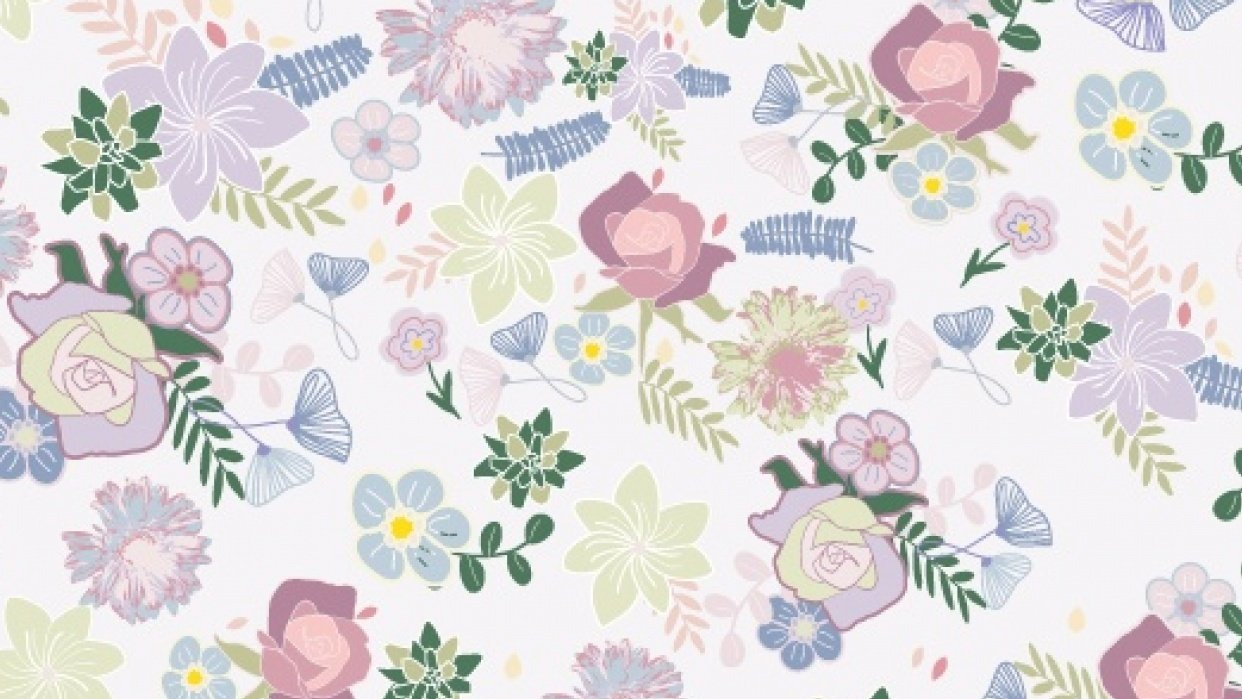 Pattern Design - student project