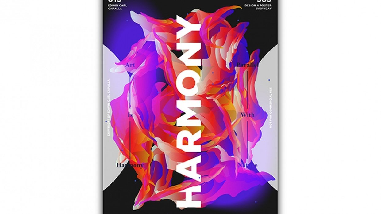 Harmony - student project