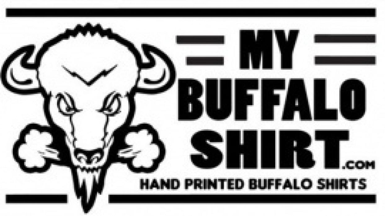 My Buffalo Shirt - student project