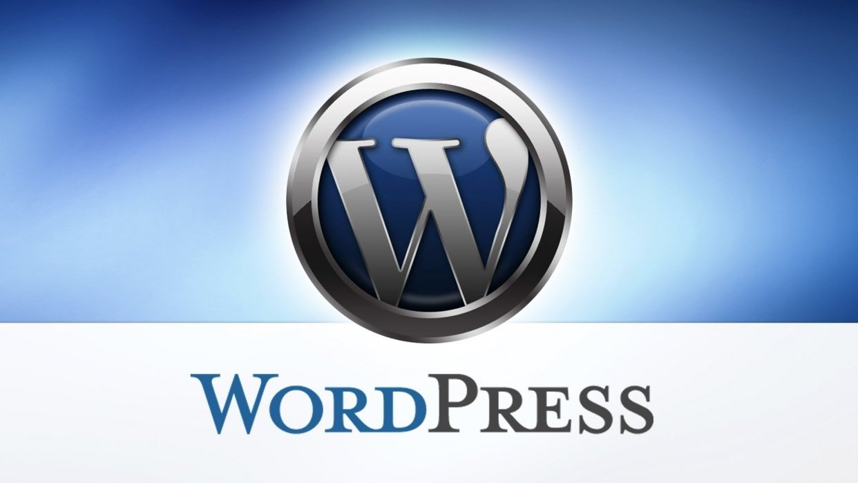 WordPress - How to Design and Host a Website Offline - student project