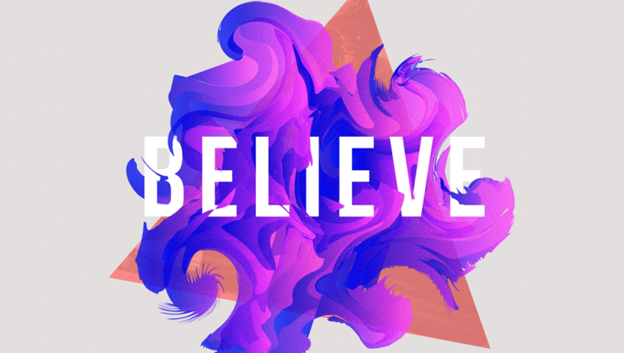 Believe - student project
