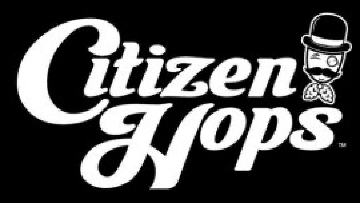 Citizen Hops - student project