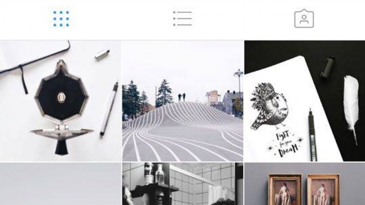 Graphic designer/Illustrator/Photographer @tetihalva - student project