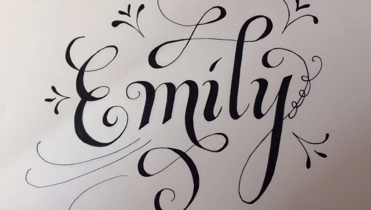 Emily - student project