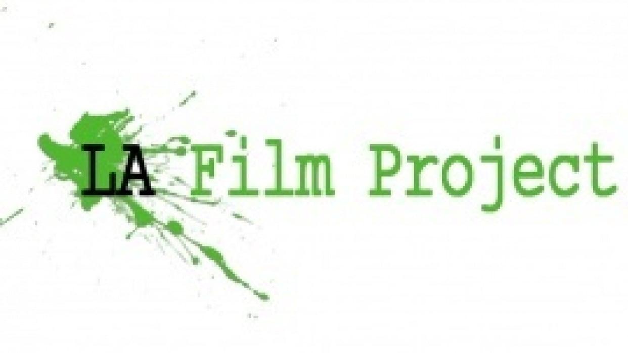 LA Film Project - student project