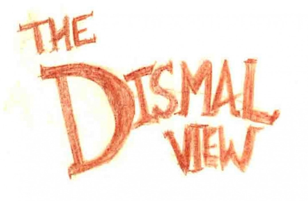 The Dismal View// Econ Blog - student project