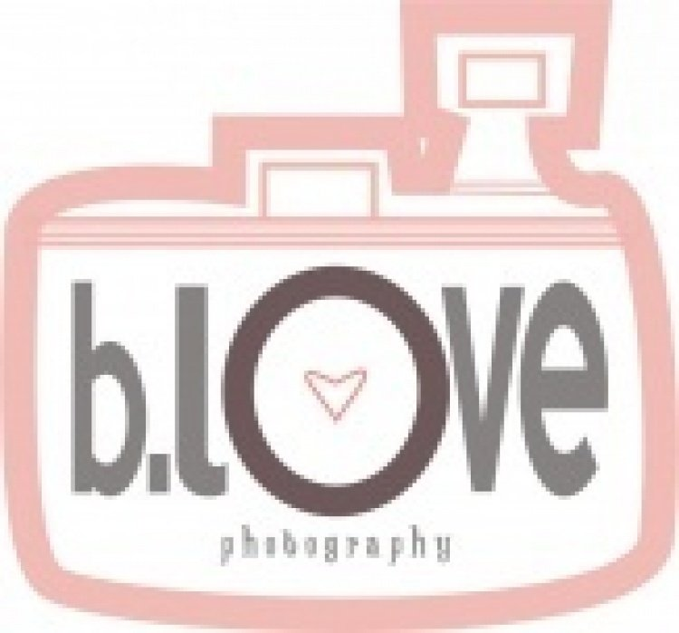 B.love Photography Logo - student project