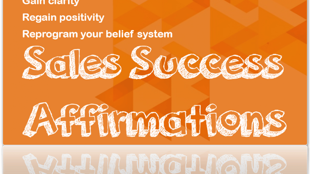 Project! Reprogram your belief system with this 5 minute read! - student project