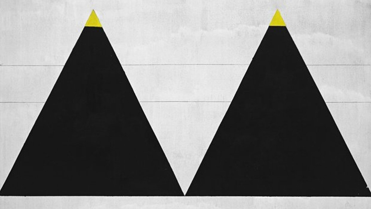 agnes martin - student project