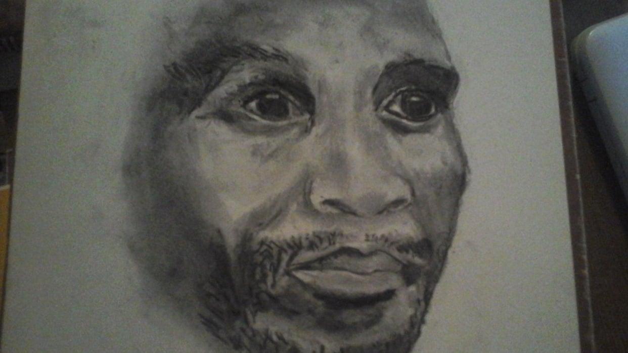 Portrait Project - student project