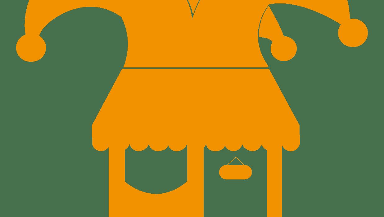 Cornershop Jesta - student project