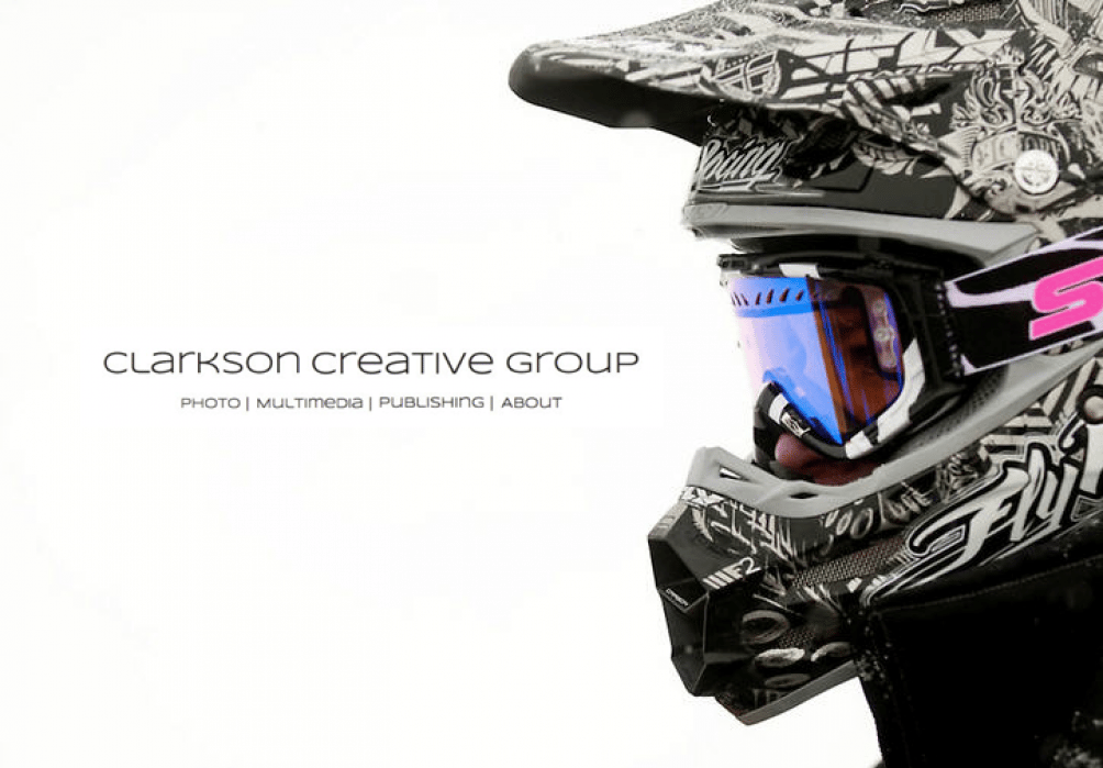Clarkson Creative Group - student project