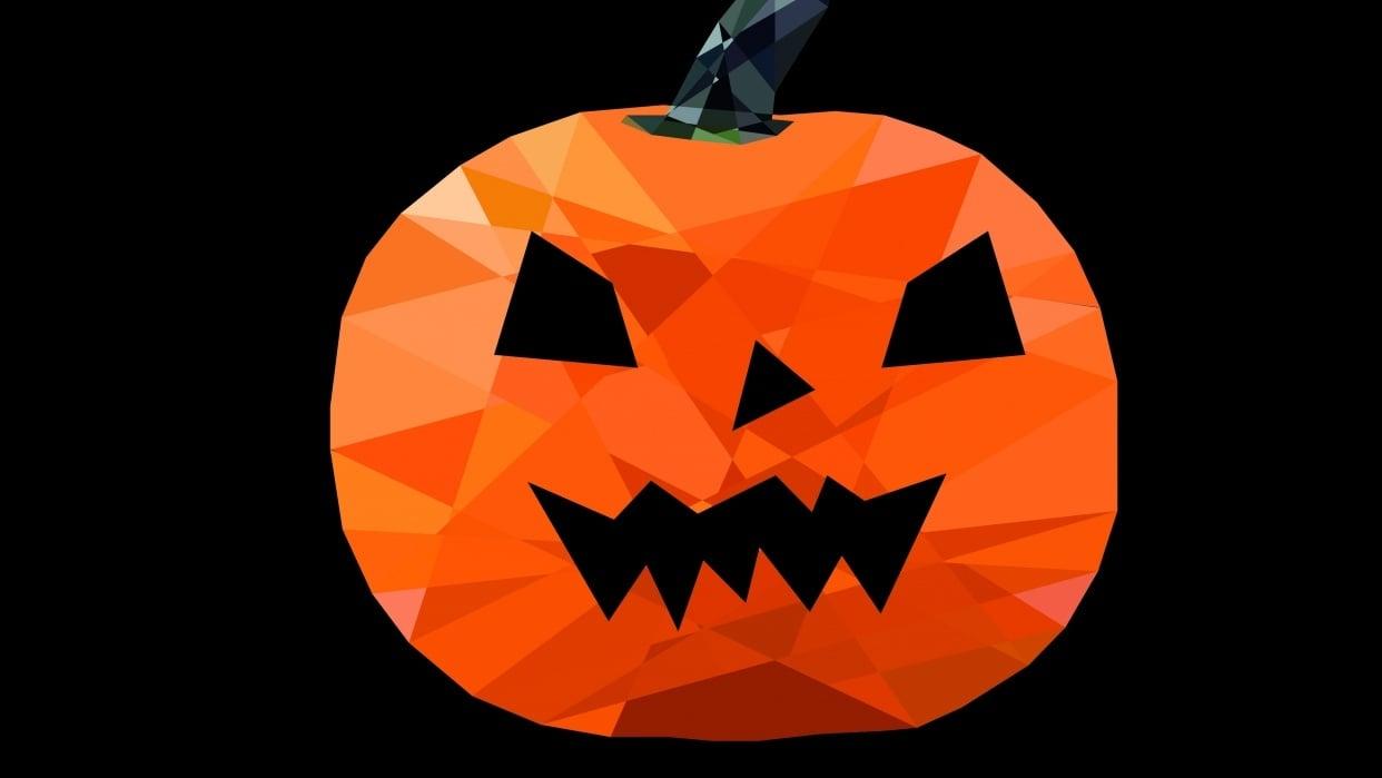 Pumpkin - student project