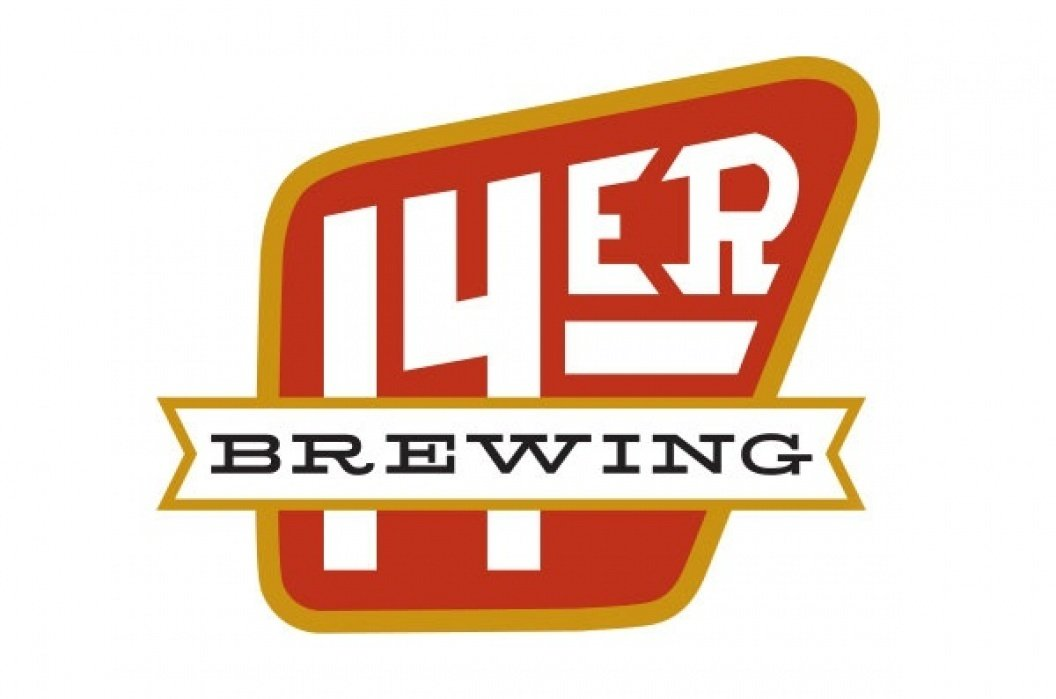 14er Brewing Co - student project