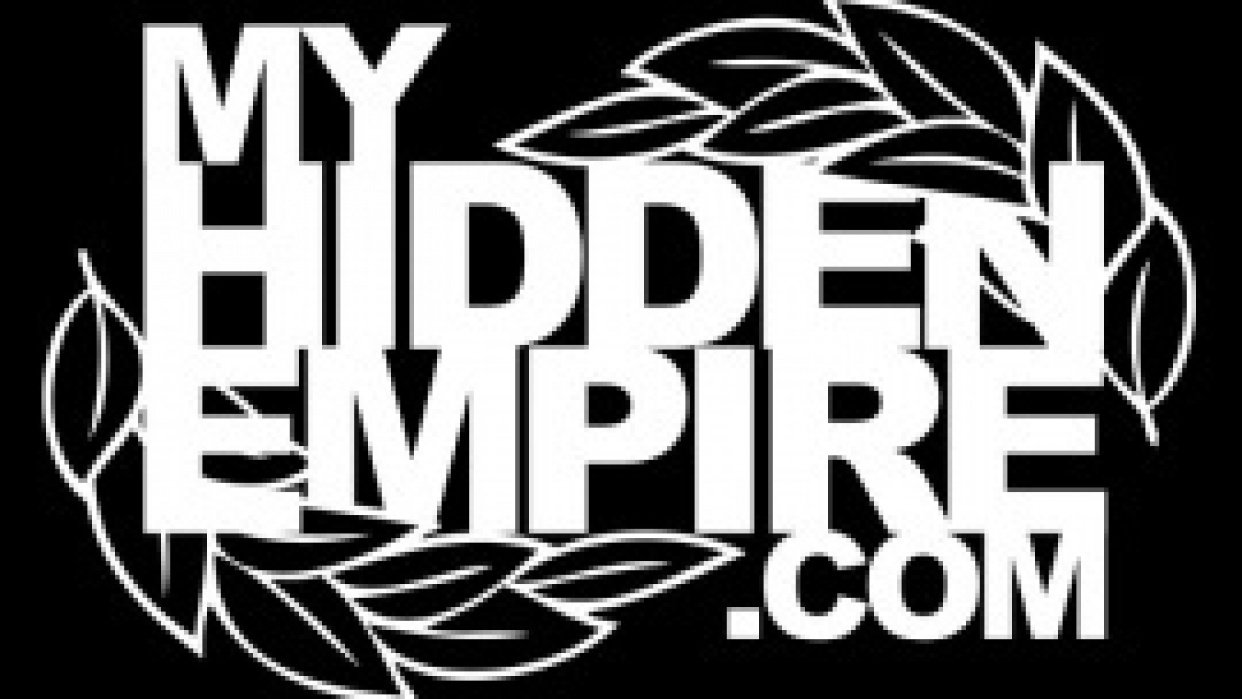 My Hidden Empire ! - student project