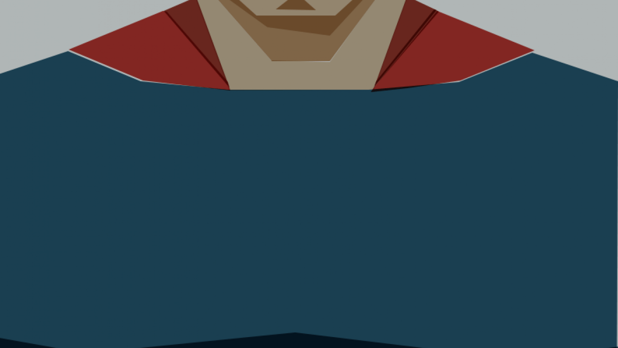 superman - student project