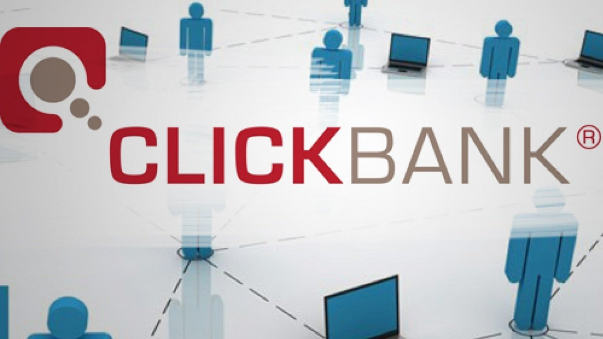 LATEST - How to Earn Pocket Money with Your Spare Time via Clickbank - student project