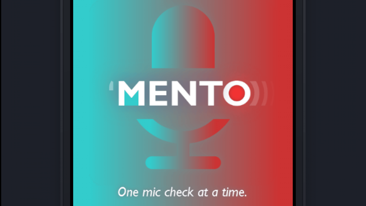 'MENTO - student project