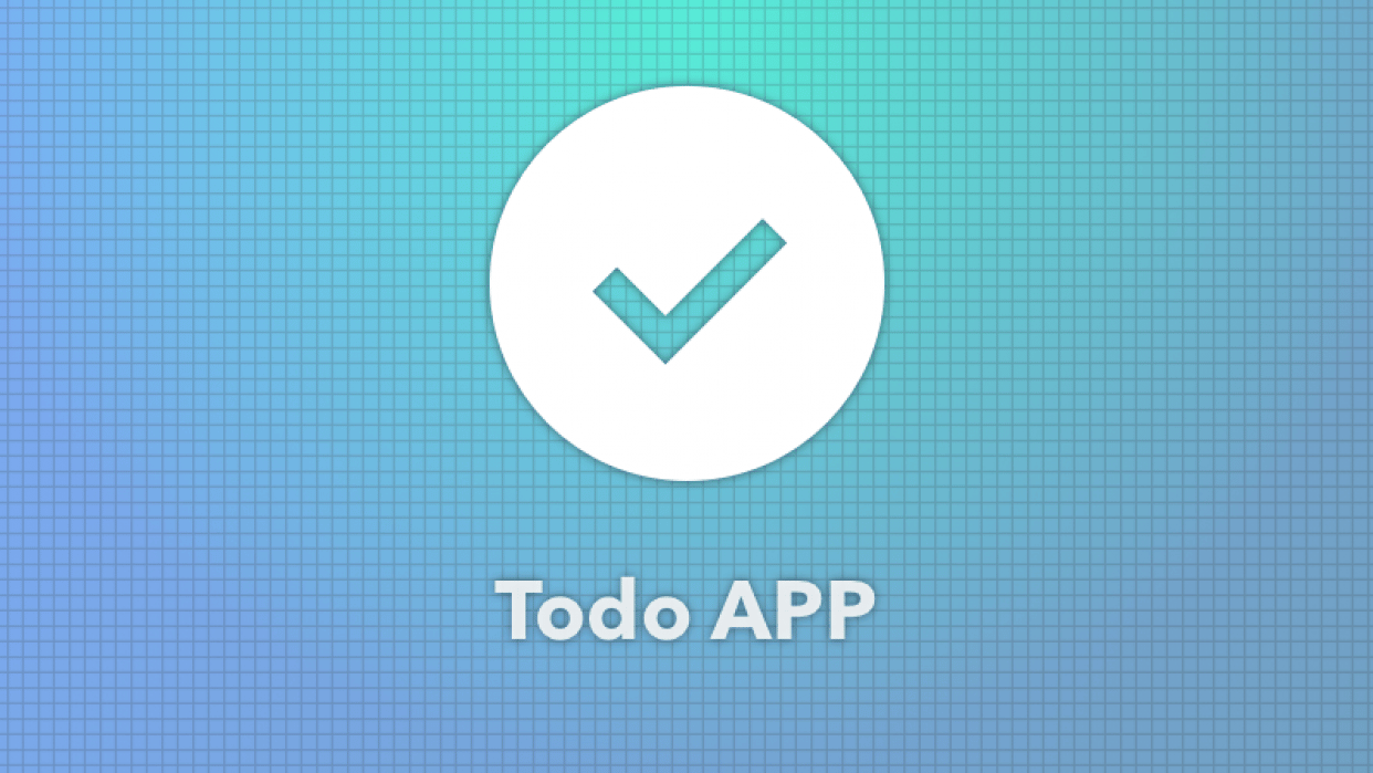Xunna's Todo List - student project