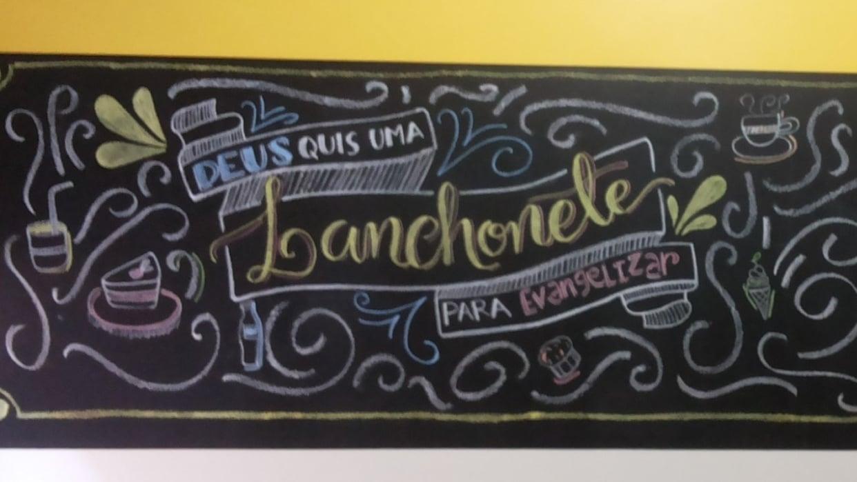 My Chalkboard - student project